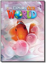 Explore Our World 1-3 -  Assessment Book with Audio CD - Cengage -