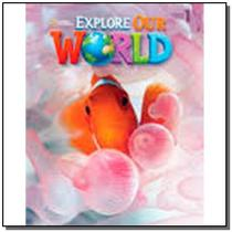 Explore Our World 1 -  Picture Cards Set - Cengage -