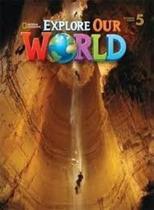 Explore Our World 5 - Grammar Workbook - Cengage -