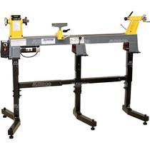 Extensão do suporte universal para tornos de madeira mr-1218 e mr-1420 - Manrod