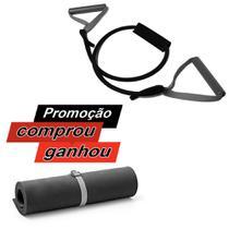 Extensor Braços e Pernas + Colchonete - Cepall Fitness