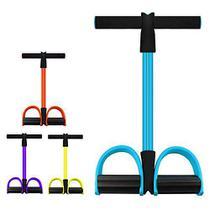 Extensor Elástico Para Exercícios Academia Ginástica Yoga Corda Elástica - On Line