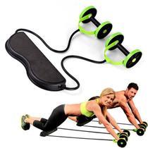 Extensor Elástico Para Exercícios Ginástica E Musculação - Box7