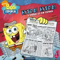 Extra! extra! o jornal do bob esponja - Fun - fundamento -