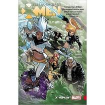 Extraordinary X-Men Vol. 1- X-Haven - Marvel