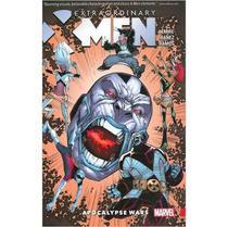 Extraordinary X-Men Vol. 2- Apocalypse Wars - Marvel