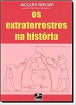 Extraterrestres na historia (os) - Hemus -