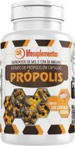 Extrato de Própolis 120 caps 400 mg - Melcoprol