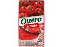 Extrato de Tomate Quero 320g -