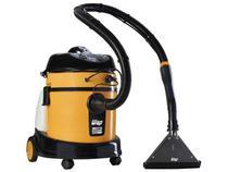 Extratora/Aspirador de Pó e Água Wap 1600W - Home Cleaner Laranja e Preto