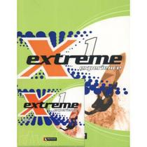 Extreme experience sb 1  with dvd - Richmond