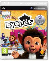 EyePet - PS3 - Sony