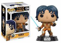 Ezra Bridger 134 - Star Wars Rebels - Funko Pop! -