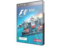 F1 2012 para PS3 - Codemasters