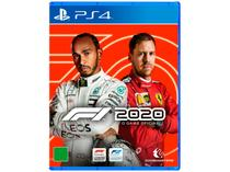 F1 2020 para PS4 Codemasters -