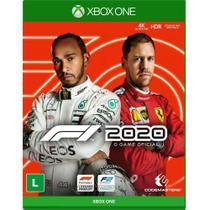 F1 2020 Xbox One - Microsoft -