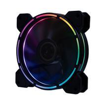 F40 cooler fan colorido (12 leds) - Oex