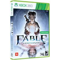 Fable: Anniversary - Xbox 360 - Microsoft