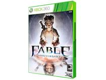 Fable Anniverssary para Xbox 360 - Lionhead Studios