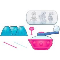 Fábrica De Gelatina Disney Frozen 3627 - Dtc -