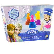 Fábrica de Gelatina Disney Frozen - DTC -