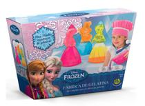Fábrica de Gelatina Disney Frozen DTC -
