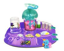 Fabrica De Slime C/ Acessorios 015p - Esm