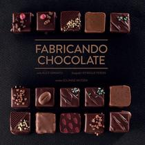 Fabricando chocolate -