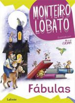 Fábulas - Lafonte