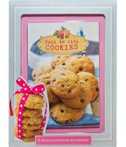 Faca Em Casa - Cookies - Dcl
