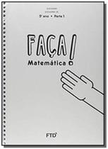 Faca Matemática - 5  ano - Ftd