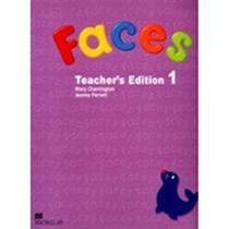 Faces Teacher's Edit. W/Evaluat.Booklet & Black Line Master-1 - Macmillan