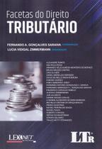 Facetas do Direito Tributário - Ltr -