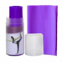 Faixa Elástica Exercícios e Fisioterapia 1,20m Roxa Yins 38007 -