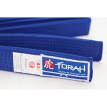Faixa kimono Torah Azul Celeste Tamanho A3 -