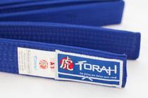 Faixa Torah Plus Para Kimonos - Artes Marciais - Infantil A3 Azul -