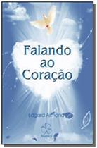 FALANDO AO CORAcÃO - Alianca