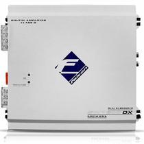 Falcon - Amplificador Digital 600W RMS SW1600 DX -
