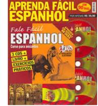 Fale Fácil Espanhol - Escala