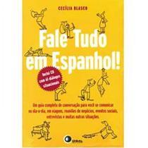 Fale Tudo em Espanhol - Disal