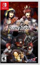 Fallen Legion : Rise To Glory - Switch - Nintendo