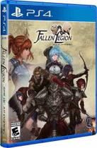Fallen Legion Sins Of A Empire Limited Run - Ps4 -