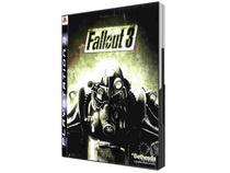 FALLOUT 3 para PS3 - Bethesda