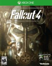 Fallout 4 Xbox One - Bethesda Softworks