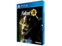 Fallout 76 para PS4 - Bethesda
