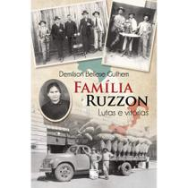 Família Ruzzon - Scortecci Editora -