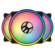 Fan 160mm Bluecase Ring - LED RGB - BFR-16RGB -