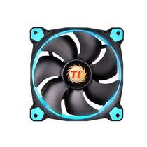 Fan Cooler Thermaltake Riing 12CM  LED AZUL 1500 RPM- -