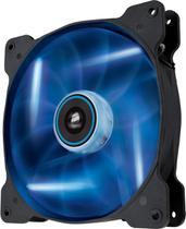 Fan para Gabinete AIR Series AF140 Quiet Edition com LED AZUL - 140MM X 25MM CO-9050017-BLED - Corsair