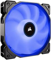 Fan para gabinete série air af140 led pack ventilador único de 140mm azul - co-9050087-ww - Corsair